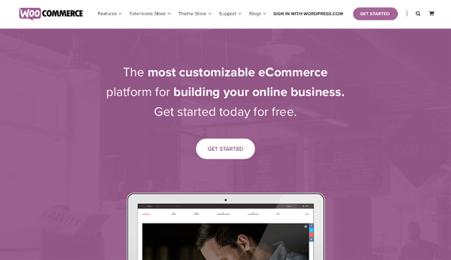 WooCommerce Intro